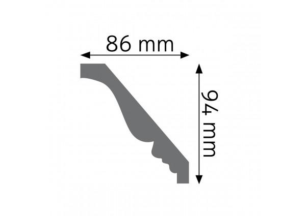 1.52.303 Narożnik