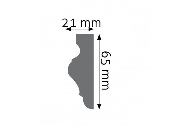 1.56.011 Rozeta