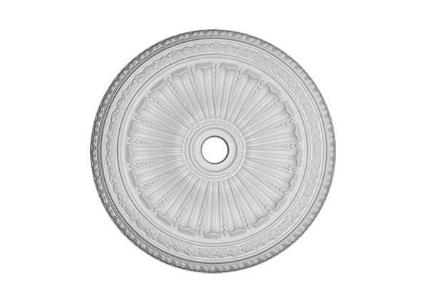 ORAC DECOR  DX183-2300 Listwa przypodłogowa