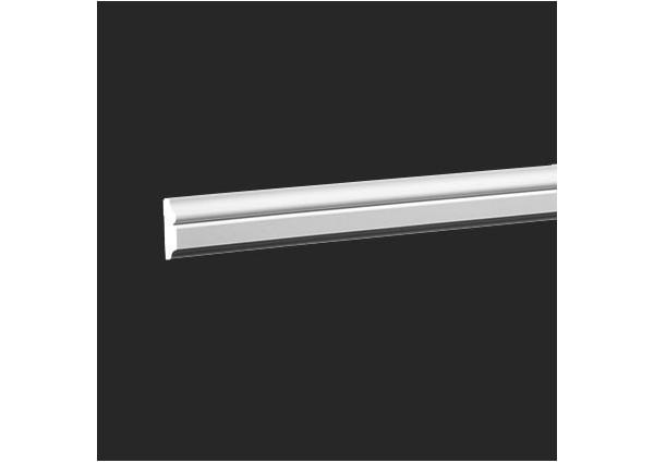 ORAC DECOR P5021FLEX gięta Listwa ścienna