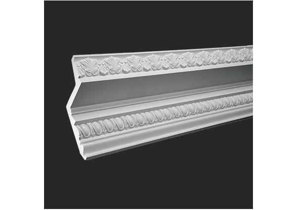 Mardom Decor MD356A aluminium Listwa przypodłogowa