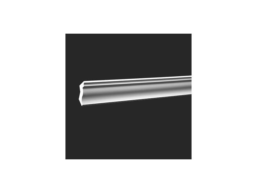 Mardom Decor MD359A aluminium Listwa przypodłogowa