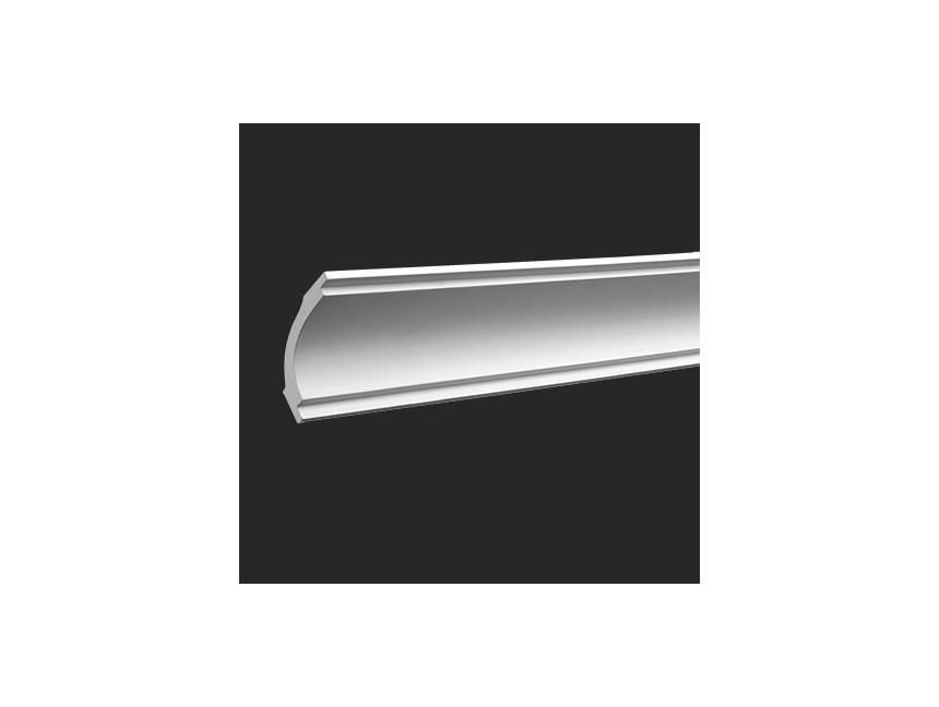 Listwa sufitowa gładka Dunin Wallstar CES-091