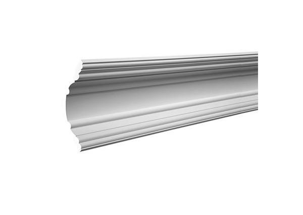 Profil dekoracyjny gładki Dunin Wallstar PP-022