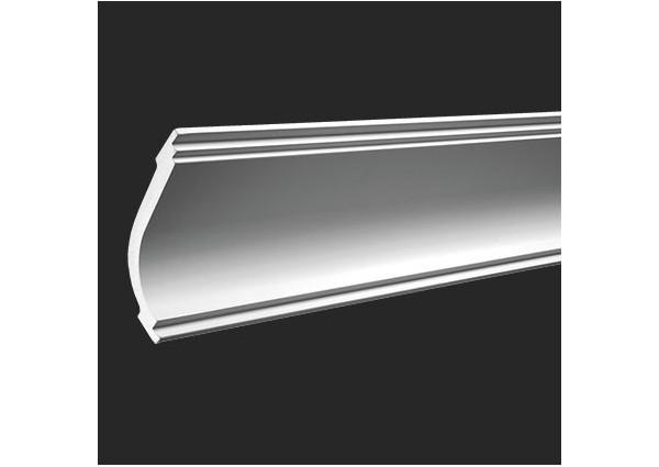 Profil dekoracyjny gładki Dunin Wallstar PP-041B