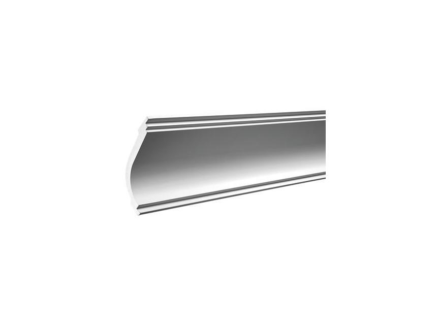 Profil dekoracyjny gładki Dunin Wallstar PP-041C