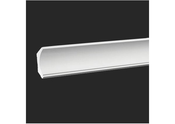 Profil dekoracyjny gładki Dunin Wallstar PP-043