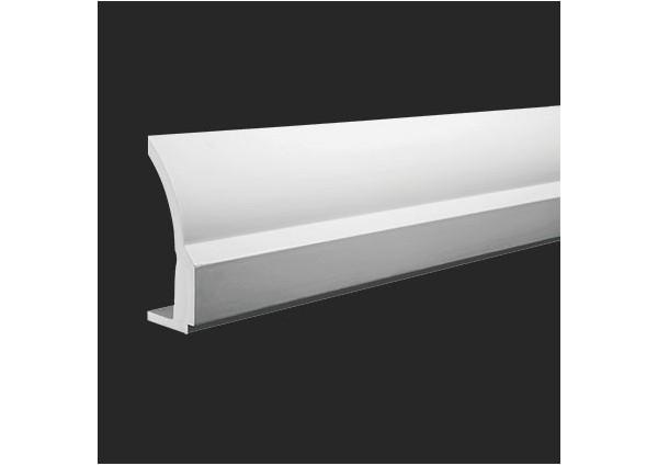 Mini panele 3D Dunin FS-White