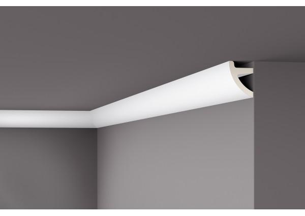 ORAC DECOR DX163-2300 Listwa przypodłogowa