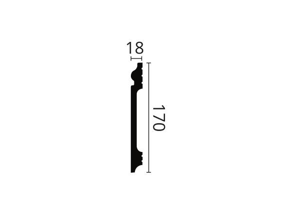 Creativa KDS-03 Pilaster