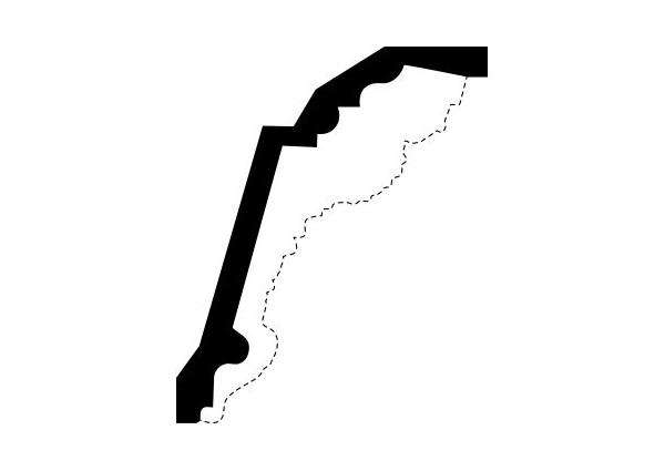 1.51.301 Listwa ścienna