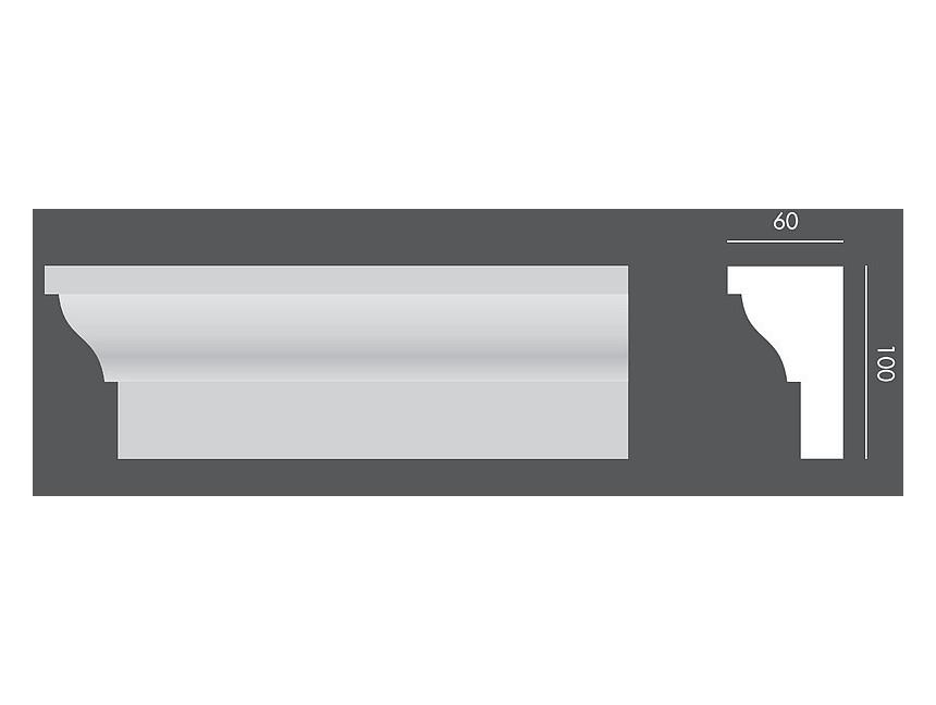 Profil elewacyjny MW.005