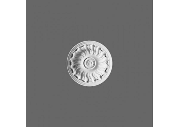 Listwa przypodłogowa Mardom Decor MD359A aluminium